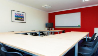 Hire Spaces From GBP12 Per Hour
