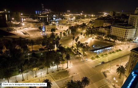 Malaga.blog