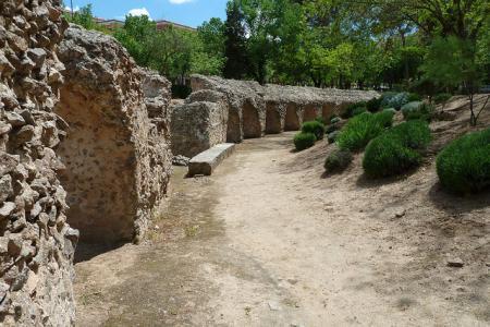 circo romano Toledo