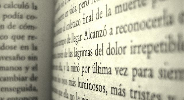 English Spanish translation service